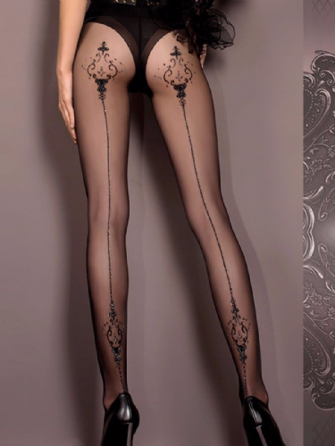 Ballerina Sparkle Detail Tights